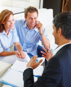 Ann Arbor Home Buyers with Mortgage Lender