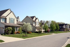 Country French Estates, Ann Arbor Subdivision
