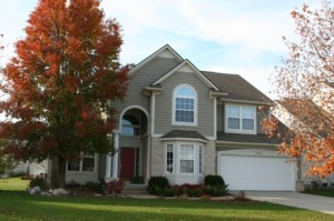 Fleming Creek Subdivision, Ann Arbor MI 48105