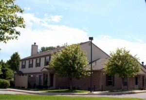 Forest Creek Condos, Ann Arbor Condo Community