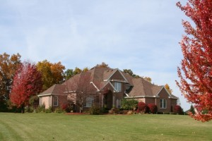 Hunter's Ridge Subdivision, Saline MI