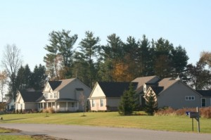 Island Hills Estates Subdivision, Dexter MI Real Estate