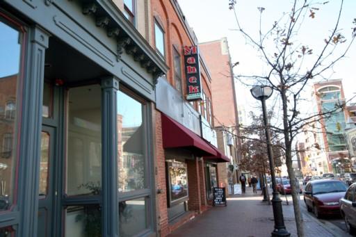 Mahek Indian Cuisine, downtown Ann Arbor | Ann Arbor Restaurants