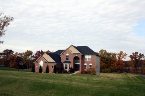 North Meadows Subdivision, Dexter MI Neighborhood 48130