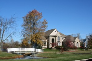 Waterways Subdivision, Ann Arbor & Saline Real Estate