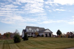 Stoneyfield Meadows Subdivision, Dexter MI Real Estate
