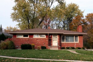 Vernon Downs Subdivision, Ann Arbor MI Real Estate