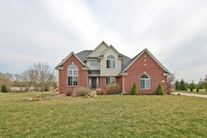 3035 Prairie Circle Trail, Ann Arbor Real Estate Listing
