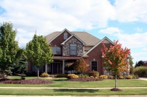 Centennial Park Home, Saline Real Estate