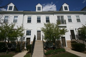 1143 Freesia Court, Downtown Ann Arbor Condo for Sale
