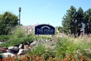 The Ponds at Stonebridge Condos Ann Arbor MI