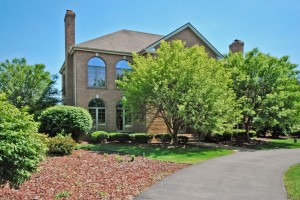 3137 Overlook Court, Saline MI 48176 Travis Pointe