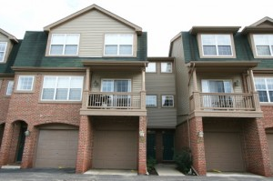 2812 Barclay Way, Ann Arbor Condo for Sale