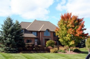 Brookview Highlands Subdivision, Saline MI Real Estate