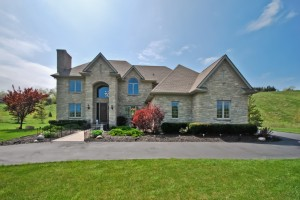 4006 Glacier Lake Court, Dexter MI Real Estate