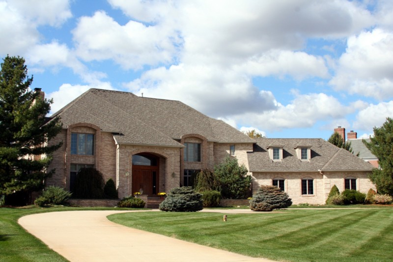 Travis Pointe Subdivision, Saline | Saline Real Estate ...