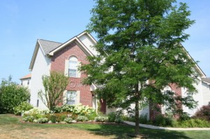 587 E Castlebury Circle, Saline MI Real Estate