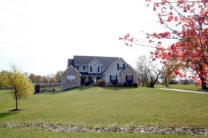 Castleton Farms Subdivision, Dexter MI Real Estate