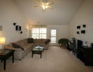 1512 Long Meadow Trail, Ann Arbor Condo at Weatherstone