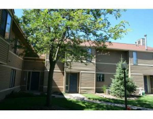 200 Briarcrest #121, Ann Arbor Condo for Sale