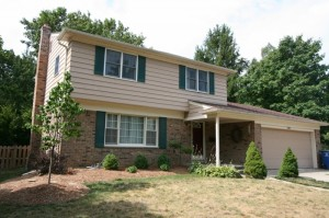 3395 Bluett, Ann Arbor MI Real Estate Listing
