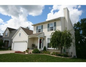 3701 Meadow View, Dexter MI Real Estate Listing