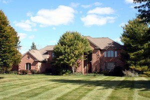 Tanglewood Subdivision, Ann Arbor MI Neighborhood