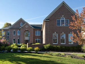 2547 Timber Hill, Ann Arbor Real Estate Listing at Walnut Ridge Subdivision