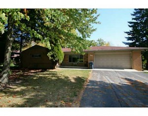 626 Barber, Ann Arbor MI Real Estate Listing and Home for Sale