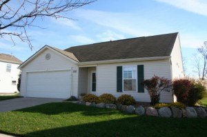 8209 Cypress Way, Dexter MI Real Estate Listing in Thornton Farms