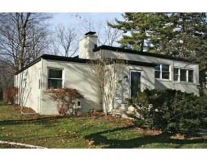 305 Pinewood, Ann Arbor MI Real Estate Listing for Sale