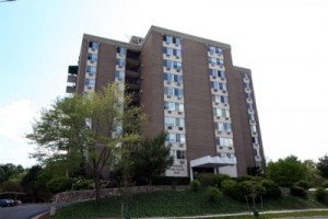 Riverside Park Place, Highrise Condos in Downtown Ann Arbor MI