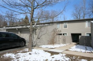 3055 Lakehaven, Ann Arbor MI Condo for Sale at Geddes Lake