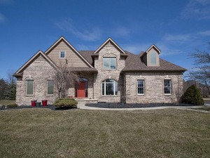 1698 Inverness Court, Ann Arbor Real Estate Listing at Stonebridge Estates
