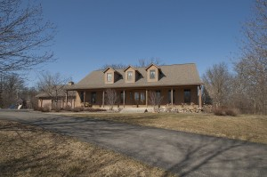 5390 Meadowcrest Drive, Ann Arbor MI Real Estate Listing for Sale