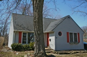 910 Sherwood Street, Ann Arbor Real Estate Listing in Eberwhite Neighborhood