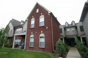 1193 Addington Lane, Ann Arbor MI Condo at Woodside Meadows