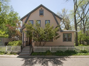 1304 Horman Court, Ann Arbor Real Estate Listing in Burns Park