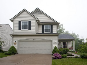 1454 Scio Ridge Court, Ann Arbor Real Estate Listing at The Ravines
