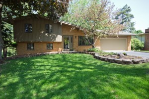 4330 Eastgate, Ann Arbor MI Real Estate Listing at Loch Alpine Subdivision