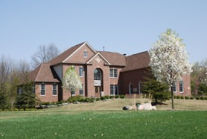 Walnut Ridge Subdivision, Ann Arbor Real Estate Neighborhood