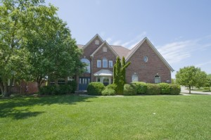 3784 Briar Pkwy, Ann Arbor MI Real Estate Listing at Briar Hill