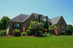 7645 Blue Gentian, Dexter MI Real Estate Listing at Brass Creek