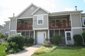 1331 Millbrook Trail, Ann Arbor Condo Listing at Heatherwood