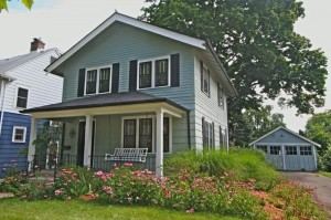 217 Virginia, Ann Arbor MI Real Estate Listing in Eberwhite Neighborhood