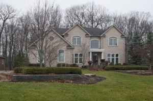 2663 Timber Hill, Ann Arbor Luxury Home at Walnut Ridge