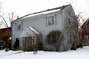 309 Wesley, Ann Arbor MI Real Estate Listing in Wildwood Park
