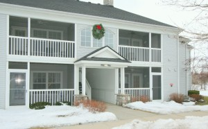 4403 Inverness Court, Dexter MI Condo Real Estate Listing
