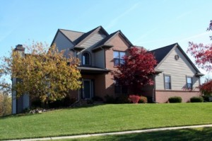 Lake Forest Highlands, Ann Arbor Homes