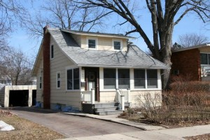1606 Charlton, Ann Arbor Real Estate Listing